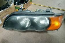 BMW E53 X5 2001-2003 FRONT-VIEW RIGHT-HAND HEADLIGHT