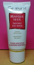 GUINOT - MASQUE YEUX - INSTANT EYE-MASK - 30 ml / 1.08 oz - UK SELLER