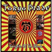 Tokyo Blade - Knights Ofthe Blade [CD]