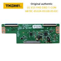 TKDMR LG Original V15 FHD DRD T-CON 6870C-0532A 0532B 0532C
