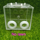 Acrylic Ant Nest Insect Square Housing Display Ant Farm House Supplies 7X7X7cm