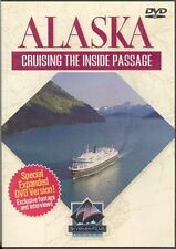 Alaska: Cruising The Inside Passage (DVD)