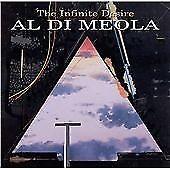 Al di Meola - Infinite Desire (2005)