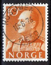 Norway 1959, NK 473 Son 8650 Mosjøen 10-8-76 (NO)