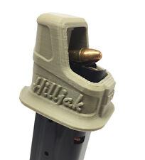 Glock 21, 30, 41, 20, 29 Magazine Loader, Quickie Loader by Hilljak - Dark Earth