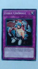 Carte Yu Gi Oh Cohue Cérébrale SDGU-FR035