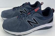 New Balance 857 N2 Mens Size 16 6E Steel Blue Cross Training Shoes NWOB