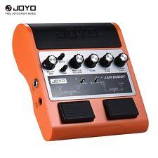 Back To Search Resultssports & Entertainment Popular Brand Joyo Jf-310 Orange Juice Orange Amplifier Simulator Overdrive Mini Smart Guitar Effect Pedal Ture Bypass