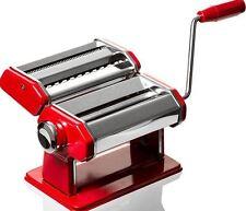RUX Sho Ubukata House Italian Style Pasta Maker Red *Box Damage*