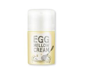 Too cool for school Egg Mellow Cream (50g) Collagen Elasticity Cream