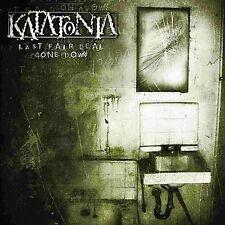 Katatonia Last Fair Deal Gone Down vinyl LP NEW sealed