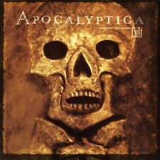 Cult - Apocalyptica CD Sealed New