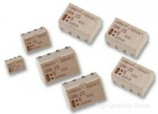 RELAY, PCB, DPCO, 3VDC Part # OMRON ELECTRONIC COMPONENTS G6K-2P 3DC