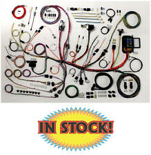 1953-62 Corvette Complete Custom Update Wiring Kit - American Autowire 510267