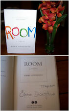 SIGNED and DATED ~ Room by Emma Donoghue ~ 1st/1st
