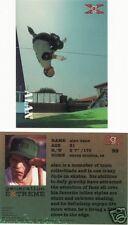 1994 GENERATION EXTREME ALAN VANO INLINE SKATE CARD #99
