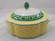 Villeroy & and Boch SWITCH SUMMERHOUSE tureen with lid