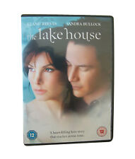 The Lake House (DVD, 2006) new and sealed freepost