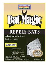 Bonide  Bat Magic  For Bats Animal Repellent  Granules  2 oz.