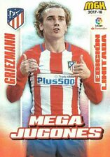 070B GRIEZMANN FRANCE ATLETICO MADRID LIMITED EDITION CARD CARTA MGK 2018 PANINI