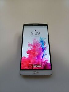 LG G3 Unlocked Smartphone