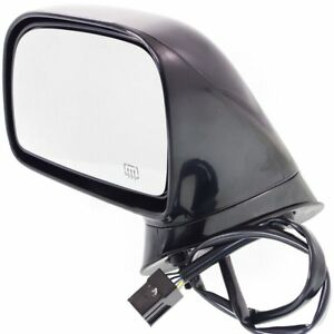 New Driver Side Powered Heated Door Mirror For Lincoln Town Car 1997 FO1320208