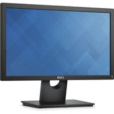 "Dell E1916H 18.5"" Widescreen LED-Backlit LCD Monitor DisplayPort/VGA  (PG-930..."