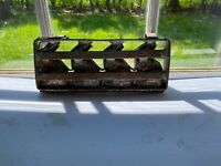 Vintage Metal Easter Bunny Rabbit Chocolate Candy Hinged Mold. Thomas Mills?