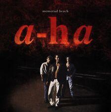 A-HA - MEMORIAL BEACH (DELUXE EDITION) 2 CD NEU