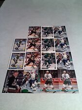 *****Jim McKenzie*****  Lot of 35 cards.....10 DIFFERENT / Hockey