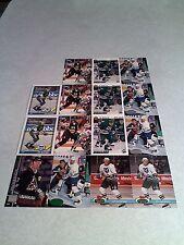 *****Jim McKenzie*****  Lot of 35 cards.....10 DIFFERENT / Hockey