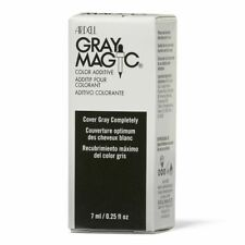 ARDELL GRAY MAGIC Hair Color Colour Additive 7ml - 20 Applications