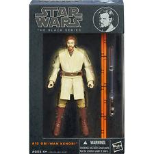 STAR WARS Black Series Orange Label 6-Inch 10 Obi-Wan Kenobi ACTION FIGURE NEW
