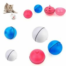 Electronic 360 Degree Self Rotating Ball Automatic Rolling Ball Led Light Toy