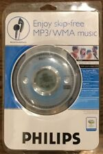 Philips EXP2561 Portable MP3-CD Player withLCD touch screen mod.(EXP2561/17)
