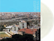 The CHARLATANS LP - Different Days CLEAR Vinyl Limited Edition +Digital Download