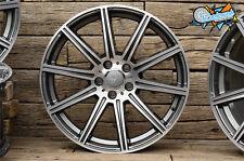18 Zoll Alufelgen Keskin KT16 Mercedes SLK R170 171 172 CLK 208 209 500 55 AMG