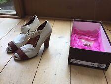 Chie Mihara CM Bordi High Heels Size 38 (UK 5)