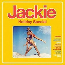 Jackie  'Holiday Special'   (Brand New CD)  Osmonds, T Rex, Slade, Roxy, Abba,