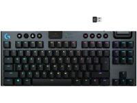 Logitech 920-009512 G915 Tenkeyless LIGHTSPEED Wireless RGB Mechanical Gaming Ke