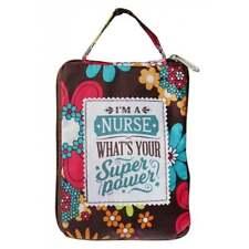 History & Heraldry Top Lass Tote Bag - Im A Nurse New 00221000018