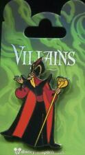 DLP DLRP Paris Villains Jafar Disney Pin 130242