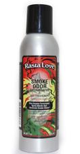 Smoke Odor Exterminator 7 oz. Spray - Scent: Rasta Love - 100% Original Product