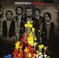 OneRepublic - Waking Up [New CD] Germany - Import