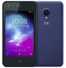ZTE Blade L130 Android 9.0 Go Edition 8 GB Dual Sim Factory Unlocked 2019 Model
