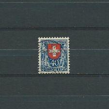 SWISS / SUISSE - 1923 YT 195 / MI 188 - OBL.  USED - COTE 50,00 €
