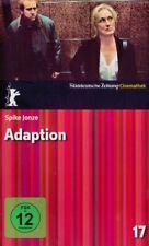 SZ Cinemathek, Nr. 17: Adaption [DVD] gebraucht gut
