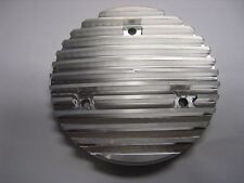 Honda CB 750 SOHC 69-78, Custom Finned Aluminum Alternator Case Cover 12-070