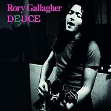"Rory Gallagher - Deuce - Reissue (NEW 12"" VINYL LP)"