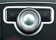 Console Switch Button Around chrome trim BENZ W204 W212 X204 GLK C E CLS Class